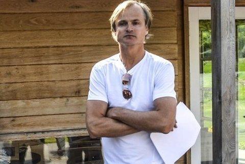 – FEIL UTFORMET SKATT: Investor Øystein Spetalen sier han er med på søksmålet av prinsipielle årsaker, ikke fordi den utgjør en stor del av det han betaler i skatt. Ifølge Kapital har han en formue på 3,2 milliarder kroner. (Arkivfoto: Paal Even Nygaard)