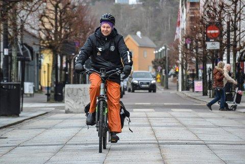 Helge Siljan (47) er blant de lengstlevende med hjernesvulstsykdommen Glioblastom.
