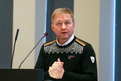 Varaordfører Pål Morten Borgli (Frp).