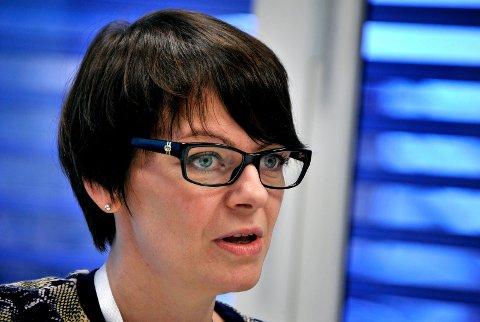 Internasjonalt format: Prosjektleder for Olavsdagene, Guro Elise Berg, forteller at det er ventet foredragsholdere av internasjonalt format til Alliansekonferansen 2019.