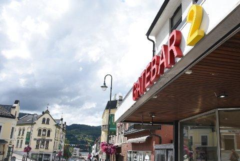 UNIVERSELL UTFORMING: Gatebar 2 har søkt Notodden kommunes Verdensarvkommunefond om 200 000 kroner etter at de blant annet måtte bygge universelt utformet toalett.