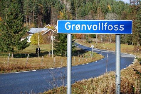 FØRSTE HALVÅR: Kommunestyret har vedtatt at kommune skal i dialog med Skagerak om vannforsyning på Grønvollfoss, og at saken skal komme til ny behandling i formannskapet i løpet av første halvår.
