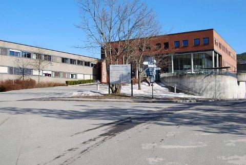 Populært: Søkerne strømmer til Universitetet i Sørøst-Norge og Campus Notodden. (Arkivfoto)