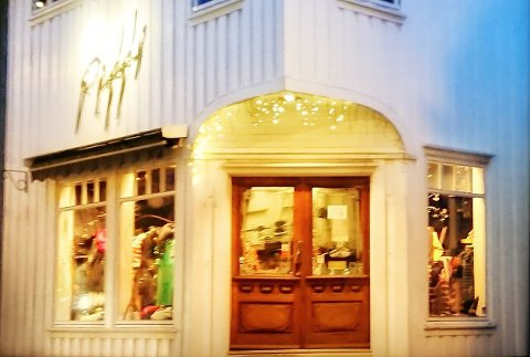 KONK: Piffi AS er konkurs, men ifølge forretningens Facebook-side åpnes det igjen i februar. Foto: Piffi / Facebook