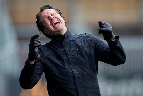 Rikard Norling og hans AIK tippes høyt på tabellen i Allsvenskan. (Arkivfoto: Arne Ristesund)
