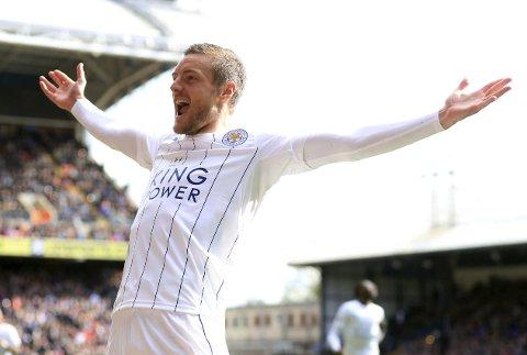 Kan Leicester City og Jamie Vardy slå Atletico Madrid på hjemmebane? Ja, tror vår oddstipper.