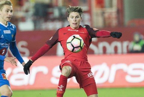 Kasper Skaanes er ønsket både på Sørlandet og på Østlandet.