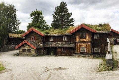 Cateringfirmaet, som holder til i selskapslokalet Sundhaugen Skysstasjon er slått konkurs.