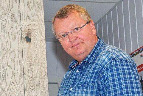 Ole Håvard Olsen, Bygdesnekkeren AS