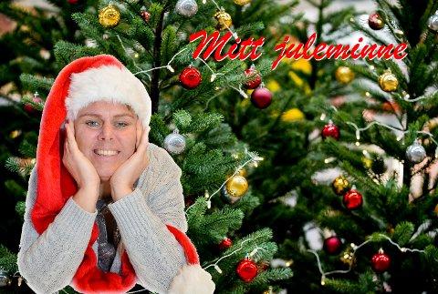 Slependen  20151123. Illustrasjonsbilder av et juletre i plast med julekuler. Julepynt fra IKEA. Foto: Vegard Wivestad Grøtt / NTB scanpix