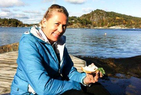 NYE SELSKAPER: Mariann Blystad er styreleder i to nye eiendomsselskaper.