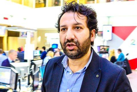 Kadafi Zaman, TV2