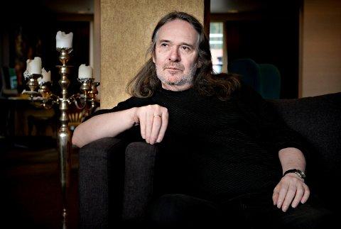 Ingvar Amjørnsen, forfatter 23-salen
