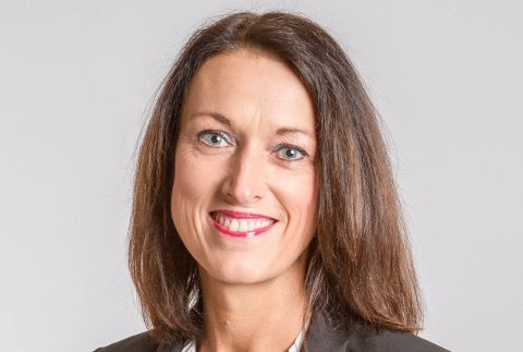 KJØPT OPP. Anna-Lena Öberg-Högsta, Europa-sjef i Golder.