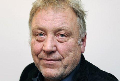 Leif Andreassen, nestleder i helse og sosialkomitèen.