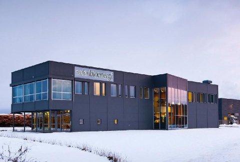 Konsernet vokser, og nå har også det svenske pensjonsfondet investert i aksjer på eiersiden.