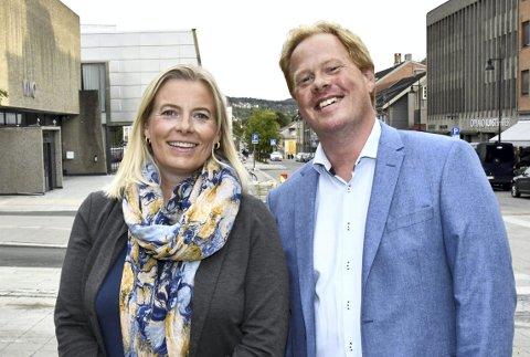 """DUELLEN: Høyre og Oddvar Møllerløkken """"aksepterer stadig større grad av ulikhet. Ap vet at et samfunn med små forskjeller er mest lønnsomt for alle"""", skriver Ingunn Trosholmen."""
