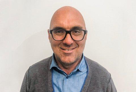 NY LEDER: Trond Viding Tvedt overtar den daglige driften i Malvin Varne AS.