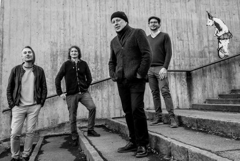 JAZZ FRA NORD: I Treskatresk møter vi to av Russlands fremste jazzmusikere sammen med to unge jazzmusikere fra Nord-Norge.