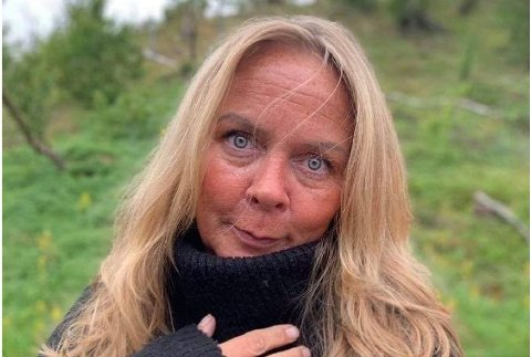OVERKJØRT: Mor til en av barna i 8.-klasse, Ann-Magritt Børresen, er skuffet over skolens håndtering av årets leirskoleopphold for 17 elever.