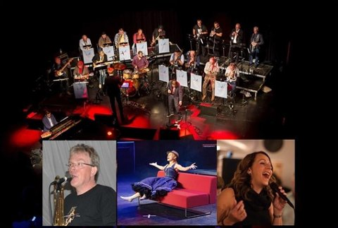Fredag 27. desember inviterer Sørum Jazzklubb, for 10. år på rad, til Romjulsjazz med Sørum Storband på Festiviteten Sørumsand