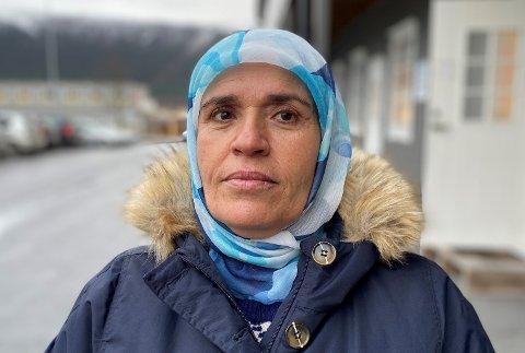 Fatima Ibrahim