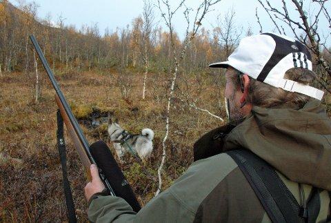 Politiet frykter flere skadeskytinger på elg i år på grunn av manglende skytetrening blant jegerne.