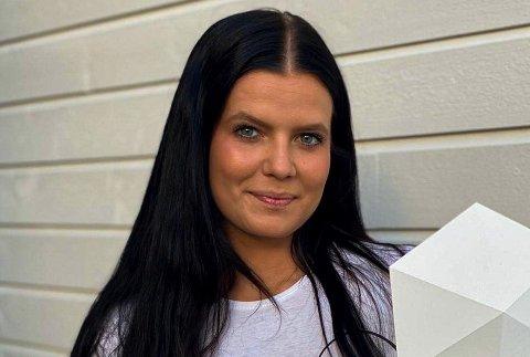 Henriette Steira brukte korona-karantenen til å starte egen bedrift.