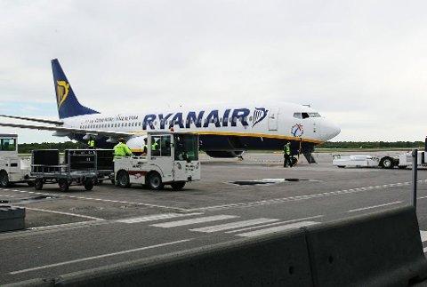 Lagmannsretten har avsagt dom i Ryanairs ankesak.