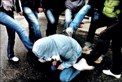 MOBBING: De som utsettes for mobbing, skal få raskere hjelp. Derfor opprettes det mobbeombud.