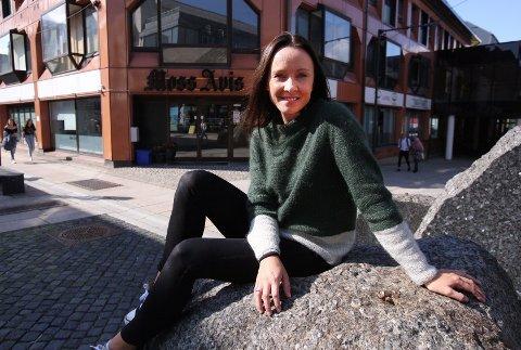 Moss Avis-journalist, Trine Urstad blir nye ansvarlig redaktør i Vestby Avis