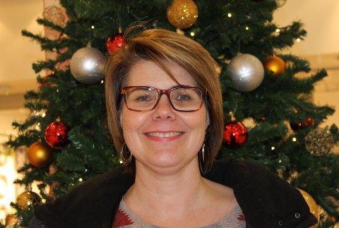 ILDSJEL: Randi Clutch inviterer enslige til julaften på Manglerud gård.