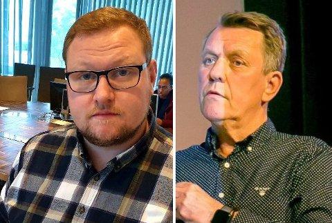Erlend Svardal Bøe (H) er svært kritisk til hvordan påtroppende ordfører Gunnar Wilhelmsen (Ap) og resten av den politiske ledelsen i Tromsø skal organiseres.