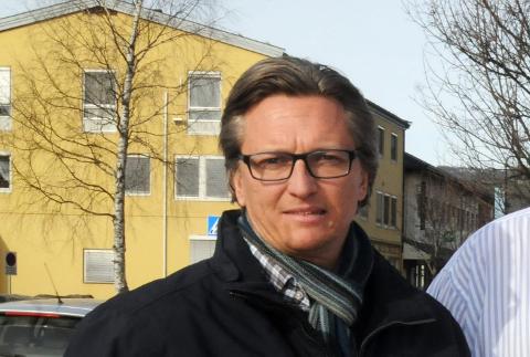 ENIG I NOE: Jarle Snekkestad, nå avgått rådmann i Nordre Land, er enig i noe av kritikken. Arkivbilde