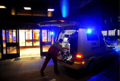 LEGEVAKTA: – SI må frigjøre lokaler internt i sykehuset i Gjøvik, og det må tas et overordnet grep for å få det til, sier varaordføreren i Østre Toten.