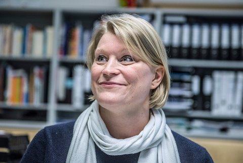 FORKLARER: Rektor Hanne Karin Heum sendte ny og forklarende melding til foreldrene ved 4. trinn