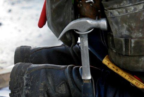 KONKURS: Tre snekkerbedrifter i Hedmark skylder nå moms og er slått konkurs av Hedmarken tingrett.