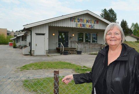 DUGNAD:  - Når smitten blir borte begynner dugnaden for barn og unge, sier Ap-politiker Bente Irene Aaland.