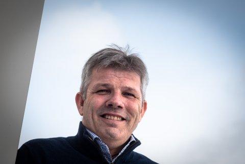 Bjørnar Skjæran, nestleder i Arbeiderpartiet, mener Oslo Economics-analysen er lite relevant - all den tid Freyr-etableringen ikke er tatt med i vurderingene.
