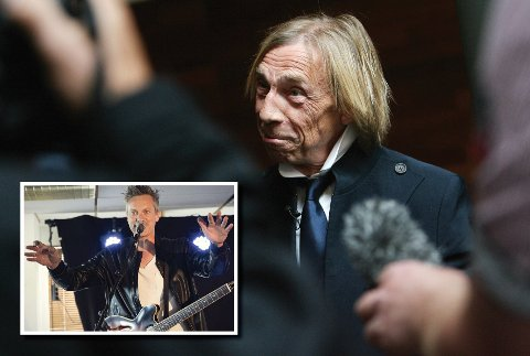 HYLLEST: Hans Aaseth fra Moelv (innfelt) hyller den folkekjære artisten Jahn Teigen som døde mandag.