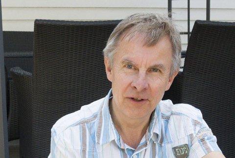 Helge Stiksrud slår et slag for større fagmiljøer og brede kompetanse i en storkommune.