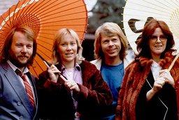 COMEBACK: Den svenske gruppa ABBA gjør comeback etter nesten fire tiår.