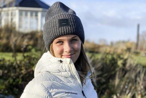 Olivia Solberg sier hun aldri ville vært del av en A4-familie.