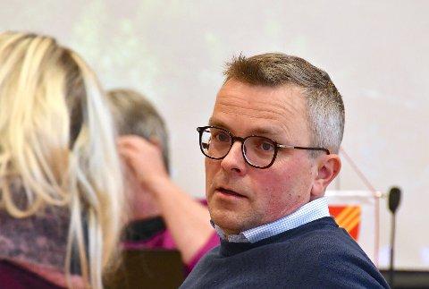 KREV RETTFERD: Ståle Halsne meiner Lyse sine eigarar må krevja at selskapet yter rettferd overfor grunneigarar i Røldal.