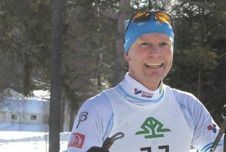 God form: Kåre Ulevåg fra Tvedestrand viste at han fortsatt går fra de aller fleste av sine konkurrenter i Norges største turrenn, Birkebeinerrennet. Arkivfoto