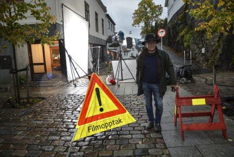 Operasjon Mørkemann - detektivbyrå nr. 2 ble spilt inn i Tvedestrand i 2018, og ble en populær familiefilm på kinoene. I ettertid har det ifølge Bokbyen kommet turister til Tvedestrand som gjerne vil oppleve stedet hvor denne filmen er spilt inn. Arkivfoto