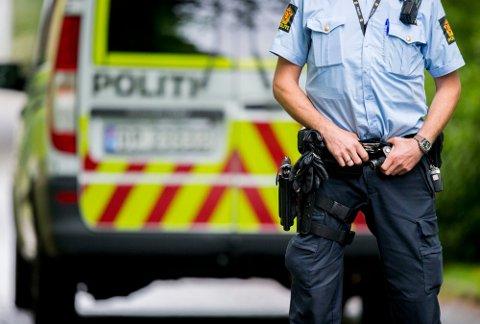 VARETEKT: Mannen fra Ås som ble arrestert og anmeldt for vold og trusler er varetektsfengslet i fire uker.  Illustrasjonsfoto