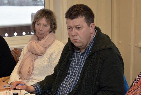 Jon N. eikrem (V) frykter dårligere tjenester i Tingvoll innen helse og omsorg.