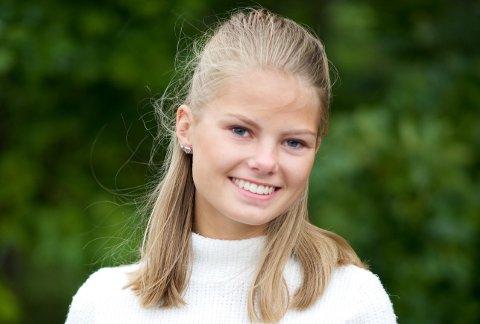 UNGDOM ER ENGASJERTE: - At KrF ikke fikk noen stemmer i skolevalget i Risør får de ta på egen kappe, skriver Josefine Gjerse, listekandidat til mandagens stortingsvalg for MDG.