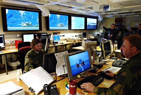 Uklart: Langsiktig satsing på nordområdene er et grunnleggende element i norsk sikkerhetspolitikk, da er det underlig at regjeringen ikke har klarere tanker rundt Reitan. Ill.foto